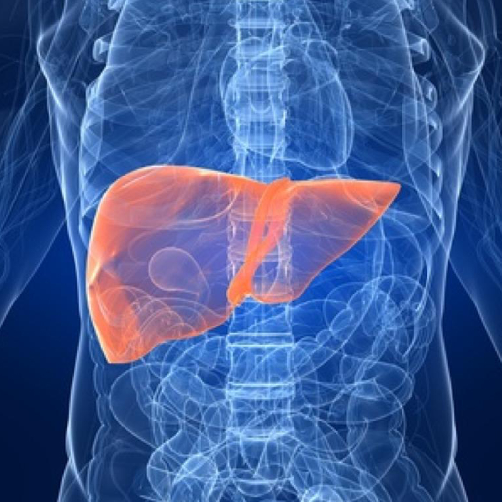 Screening test for liver cancer